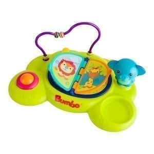 Bumbo Playtop Safari