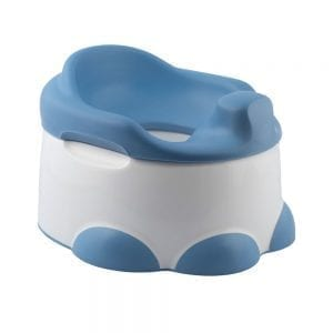 Bumbo Step 'n Potty Cradle Powder Blue