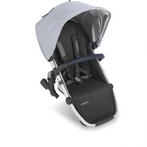 UPPAbaby RumbleSeat WILLIAM